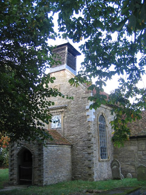 All Saints Church, Billesley