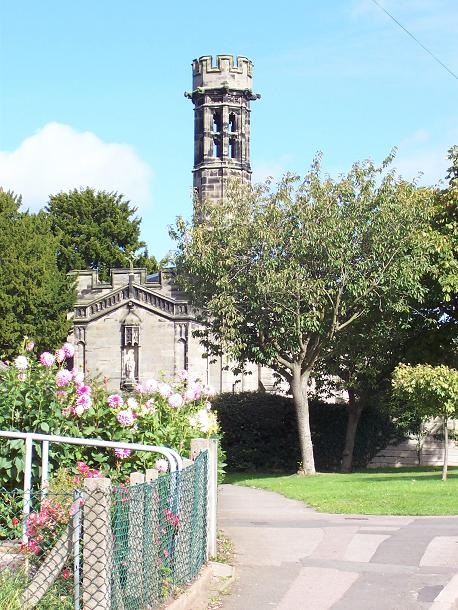 St John the Baptist Catholic Church, Great Haywood