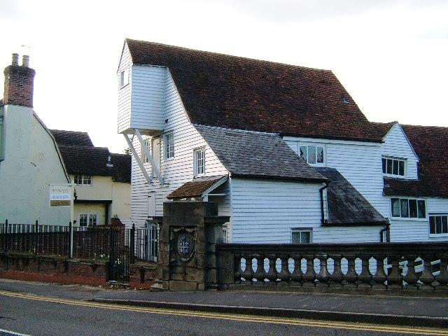 Bocking Bradfordstreet Mill, Bocking, Braintree