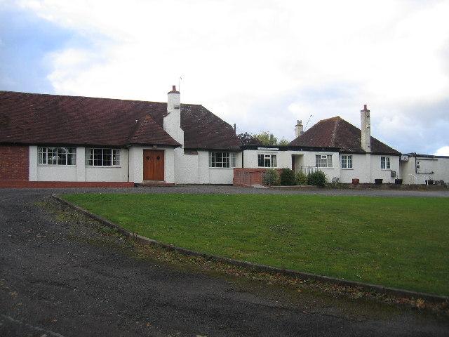 Great Alne Memorial Hall
