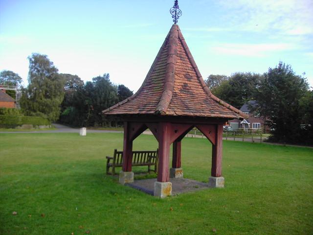 Hannington Village Green