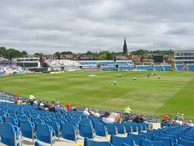 Headingley Cricket Ground