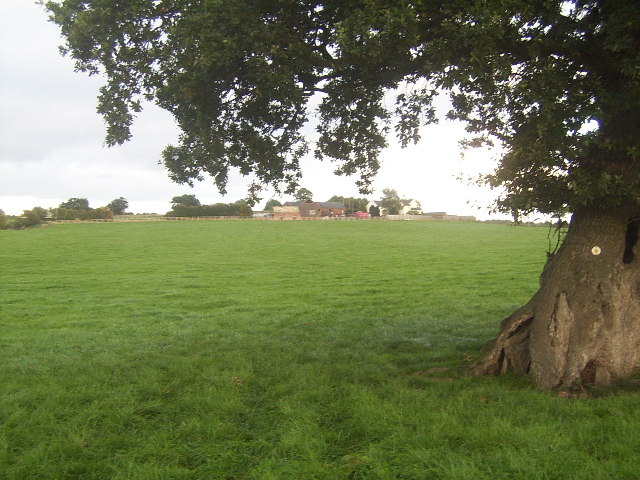 Lower Stoneylow Farm