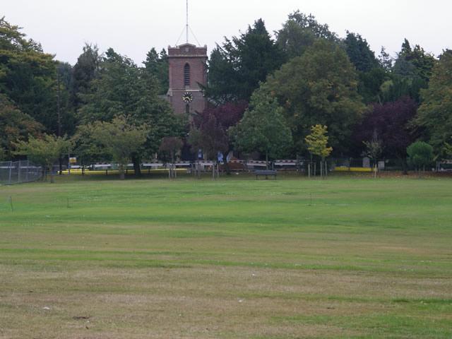 Sarisbury Green