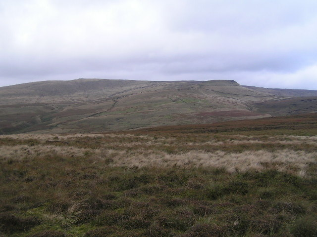 The head of the Sett Valley