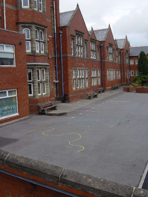 Bury Girls Grammar School