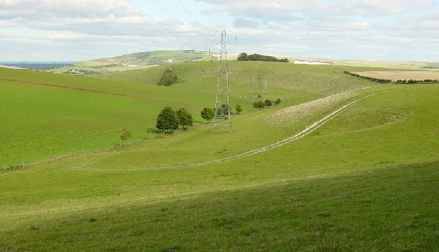 Coombes Pylons