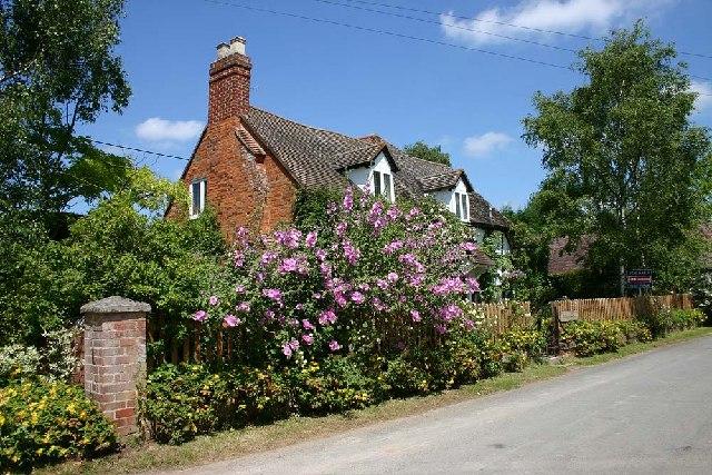 Walnut Tree Cottage, Abbots Morton