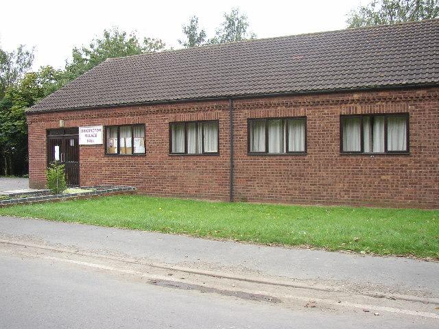 Luddington Village Hall