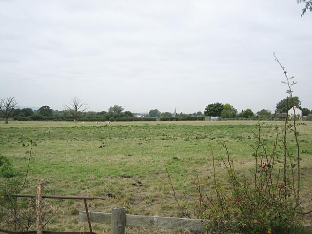 Poden Farm