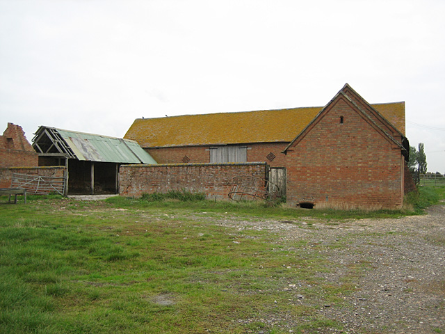 Mansell Farm