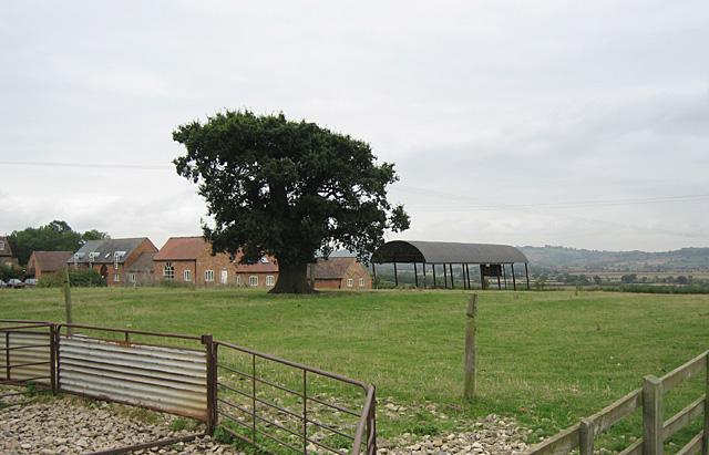 Atherstone Hill Farm