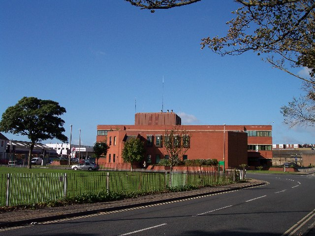 Adur District Council Offices