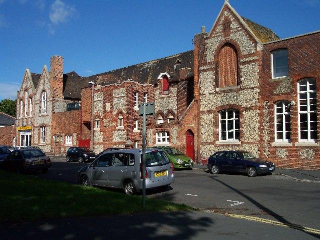 Ham Road Orphanage