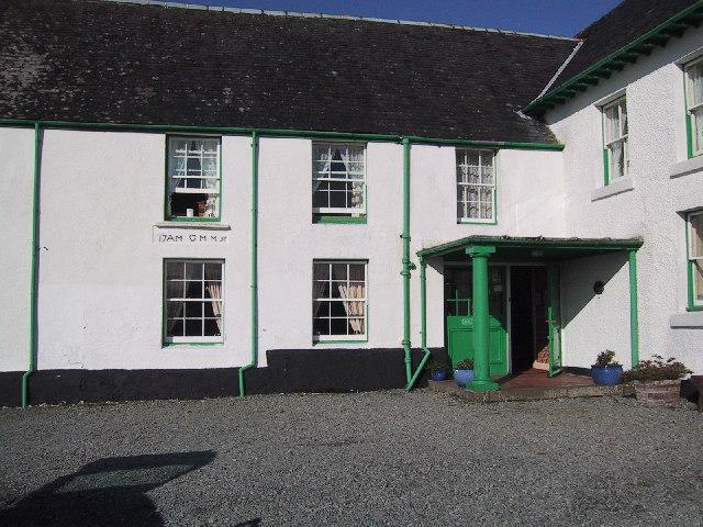 Ullinish Lodge Hotel, Isle of Skye