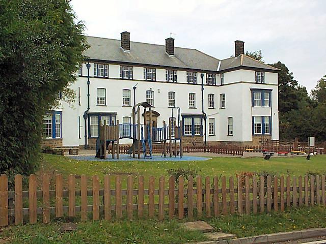 Westville House School
