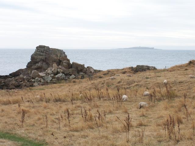 Kilminning Castle