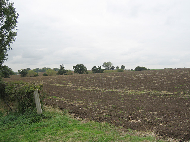 Arable Land near Crimscote