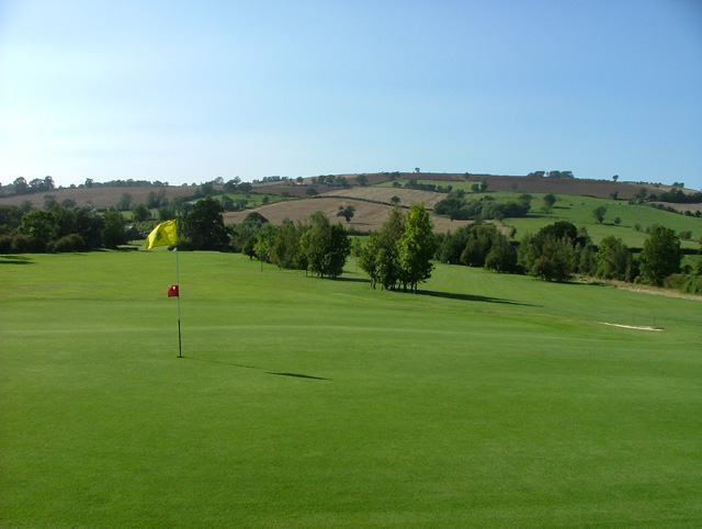 Brailles Golf Course
