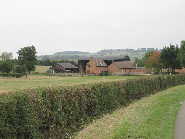 Crimscote Downs Farm