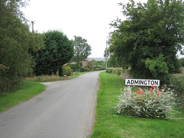 Admington