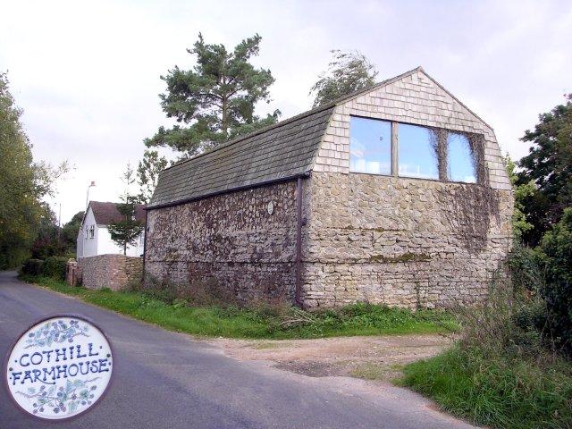 Cothill Farmhouse