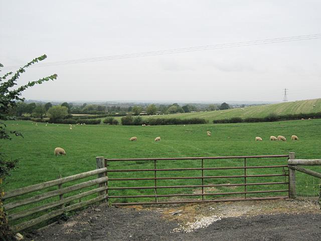 Upper Clopton