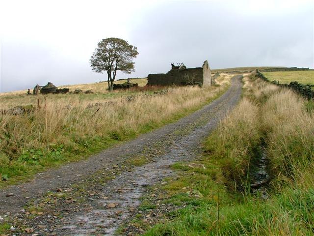Ruin, Hardedge