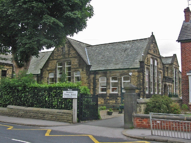 Moortown Primary School, Leeds