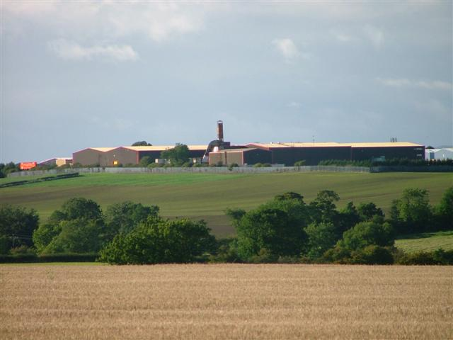 New Shildon Industrial Estate