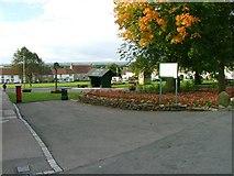 NZ2422 : Heighington by Mick Garratt