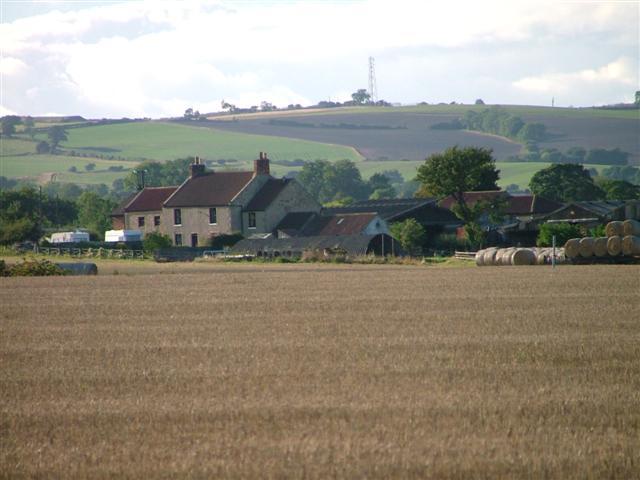 Stobb House Farm