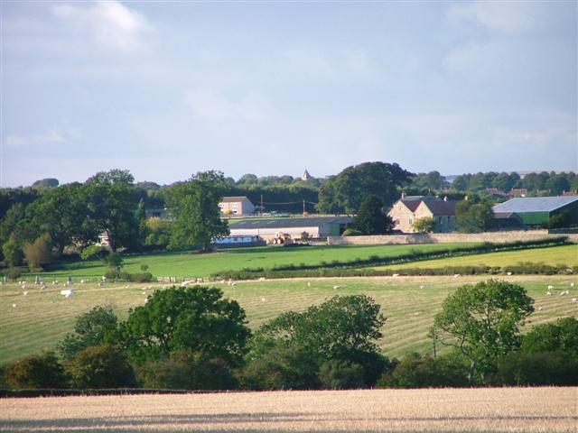 Middridge Grange