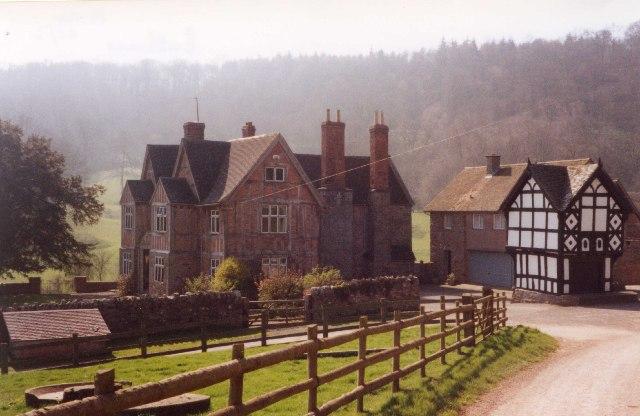Butthouse, King's Pyon