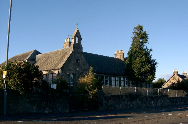 Mearns Primary School, Newton Mearns, near Glasgow