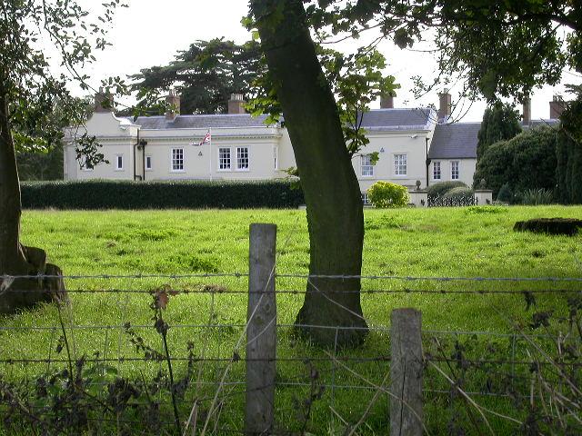 Moulton Grange