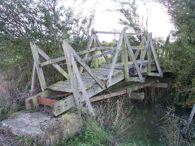 Unsafe Bridge