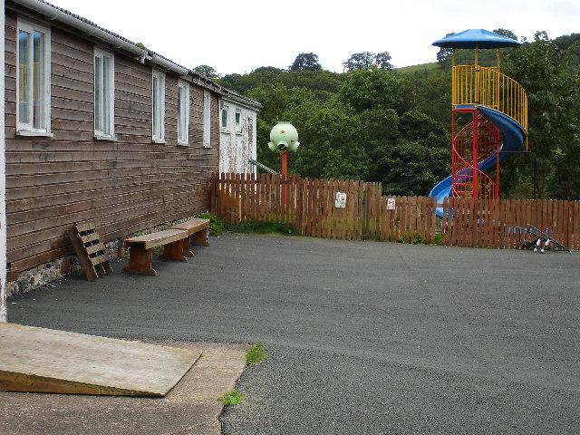 Dacre Village Hall & Playpark