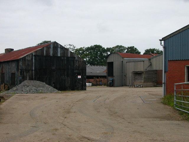Pailton Pastures Farm