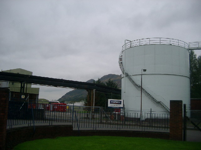 Yeast Factory, Menstrie