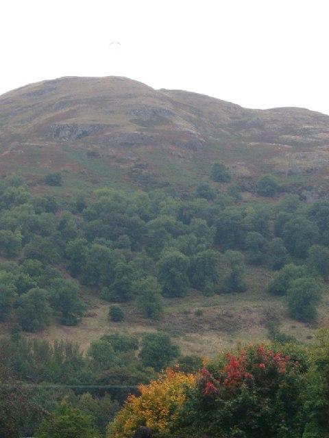 Myreton Hill, Ochils