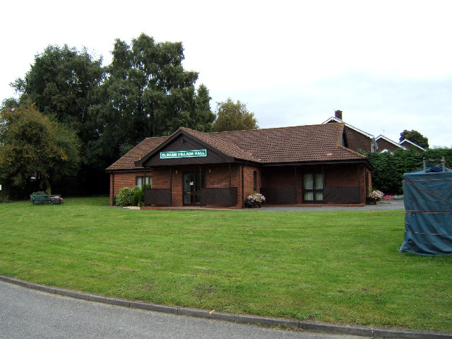 Elsham Village Hall
