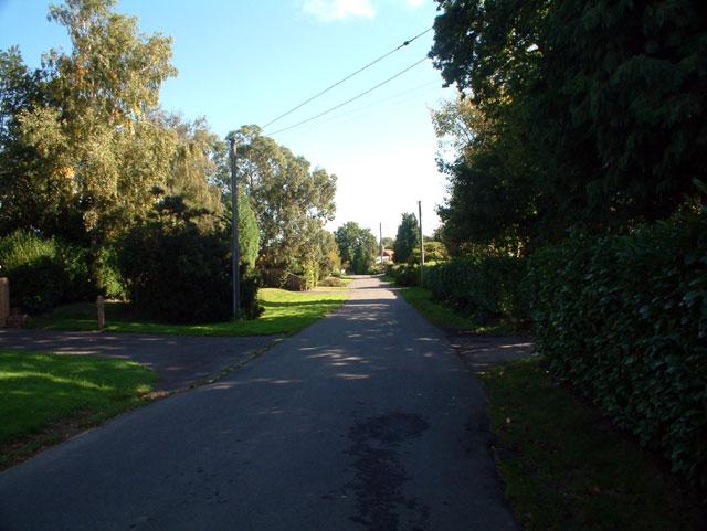 Mill Corner, Northiam, East Sussex TN31