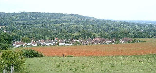 Shoreham Village