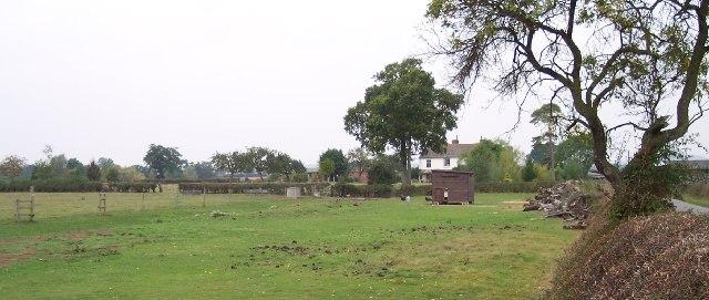 Greenstreet Farm