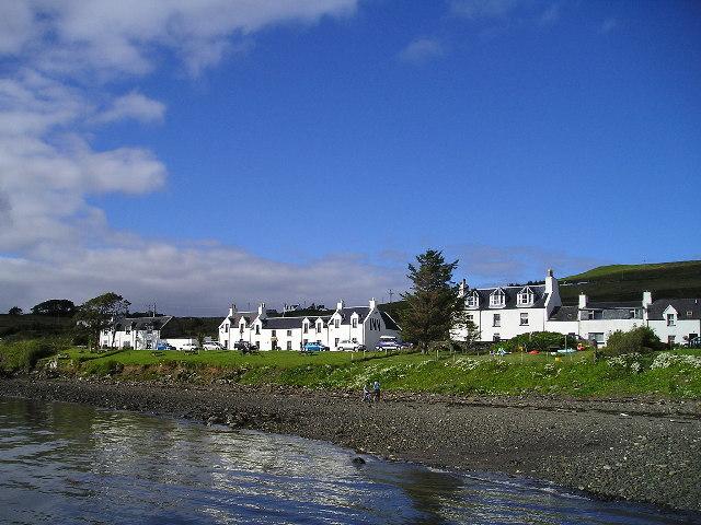 Stein, Isle of Skye