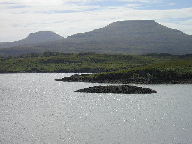 Uiginish, Skye