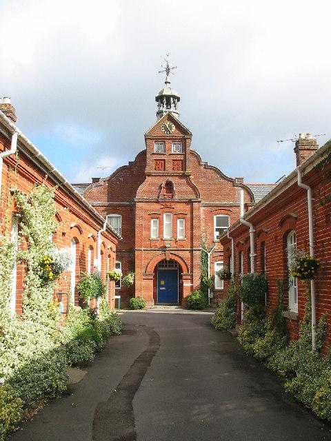 Fordingbridge Hospital