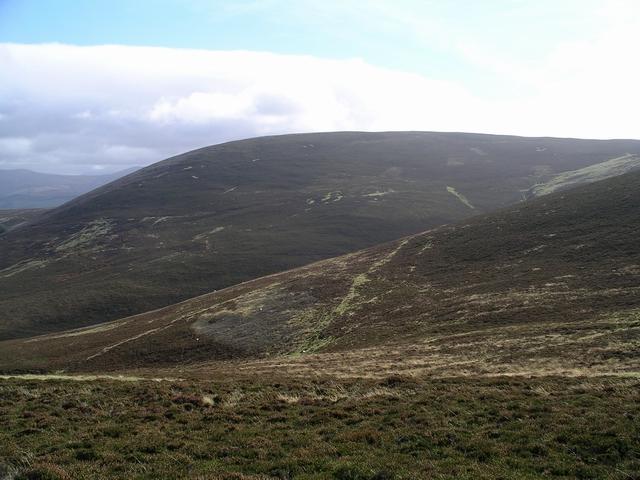 Scaut Hill