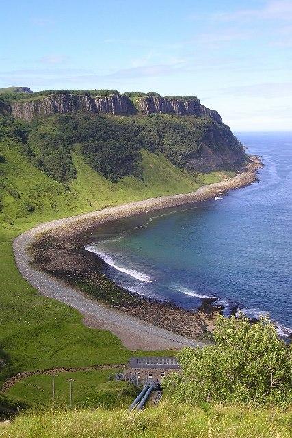 Bearreraig Bay. Skye